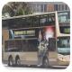 MP8222 @ 107 由 PW3880 於 宏照道面向臨華街分站梯(臨華街分站梯)拍攝