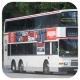 GF3087 @ 85K 由 LF6005 於 恆安巴士總站左轉恆錦街梯(出恆安巴士總站梯)拍攝
