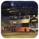 UX5240 @ X797 由 704.8423 於 調景嶺站巴士總站出坑梯(調景嶺站巴士總站出坑梯)拍攝