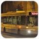 HA9560 @ 811 由 維克 於 堅尼地城巴士總站右轉西寧街梯(招商局貨倉梯)拍攝