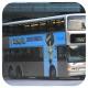 JB7251 @ 23 由 GR6291 於 觀塘碼頭巴士總站坑尾梯(觀塘碼頭坑尾梯)拍攝