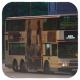 HR1507 @ 43C 由 肥Tim 於 海帆道左轉入維港灣巴士總站梯(入維港灣巴士總站梯)拍攝