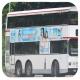 HY8581 @ 46P 由 LB9087 於 美田路北行美松苑巴士站梯(美松苑梯)拍攝