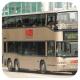 JA9879 @ 296C 由 白賴仁 於 太子道東與亞皆老街交界梯(啟德梯)拍攝