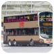UW4799 @ 60X 由 985廢青 於 佐敦渡華路巴士總站出站梯(佐渡出站梯)拍攝