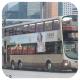 SP8754 @ 603 由 UH9167 於 中環渡輪碼頭巴士總站坑頭梯(中渡坑頭梯)拍攝