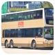 LB8103 @ 68E 由 8869 於 青衣機鐵站巴士總站橫排上客站梯(青機橫排坑梯)拍攝