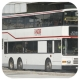 GX2903 @ 59M 由 FY 8389 於 龍門路與屯青里交界南行梯(新屯門中心梯)拍攝