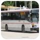 FS6896 @ 296M 由 LP1113 於 林盛路左轉康盛花園巴士總站梯(入康盛巴總梯)拍攝