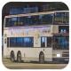 GL4316 @ 269D 由 TKO 於 天華路與天城路交界東行梯(天悅輕鐵站橋底梯)拍攝