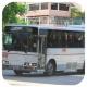 GJ3069 @ 78K 由 小雲 於 聯和墟巴士總站站尾入站門(聯總站尾門)拍攝