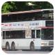 GD1404 @ 283 由 EU5923.GD1673 於 美林巴士總站左轉美田路梯(美林巴總梯)拍攝