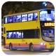 PN8018 @ 629 由 . 鉛筆 於 海洋公園巴士總站出站調頭梯(海洋公園巴士總站出站調頭梯)拍攝