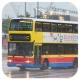HX6255 @ 969B 由 Dkam-SK LR小薯甘 於 西區海底隧道收費廣場九龍方向巴士站出站(西隧門)拍攝