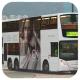 NX4162 @ 6F 由 肥Tim 於 九龍城碼頭巴士總站落客站梯(九碼落客站梯)拍攝
