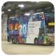 TR8862 @ 88 由 Thomas Law FW 於 大圍鐵路站巴士總站巴士分站梯(大圍鐵路站泊坑梯)拍攝