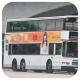 GL3607 @ 249X 由 PS8851 於 青衣鐵路站巴士總站落客站梯(青機落客站梯)拍攝