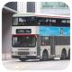 JD4139 @ 60M 由 3984hu 於 河傍街右轉屯門西鐵站巴士總站門(屯門西鐵站門)拍攝