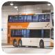 MA4413 @ N30 由 藴藏住夢之力量既鎖匙 於 東涌站巴士總站入坑梯(東涌室內站入坑梯)拍攝