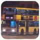 GY8702 @ N171 由 C118 於 鴨脷洲邨巴士總站出站門(出鴨脷洲邨巴總門)拍攝