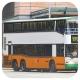 JX9697 @ 970 由 新手巴迷 於 薄扶林道香港大學任白樓巴士站面向寶翠園梯(寶翠園梯)拍攝