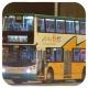 HU8370 @ N796 由 海星 於 寶邑路右轉唐俊街門(將軍澳地鐵站門)拍攝