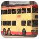 GA6107 @ 93K 由 FB8617 x GX9743 於 旺角東鐵路站巴士總站出站梯(旺火出站梯)拍攝