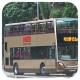 RV5771 @ 81K 由 . 正確 於 沙田頭路左轉新田圍巴士總站梯(新田圍梯)拍攝
