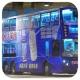LJ5724 @ 95 由 老闆 於 翠林巴士總站 95坑尾梯(翠林巴總 95坑尾梯)拍攝