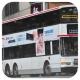 HE3543 @ 278K 由 AVBE35。278K 於 和泰街左轉聯安街梯(和泰街梯)拍攝