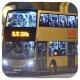 RV2511 @ 296D 由 海星 於 啟褔道面向 Shell 油站門(宏通街天橋門 )拍攝