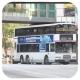HT4259 @ 60M 由 HW3061~~~~~ 於 西樓角路左轉荃灣鐵路站巴士總站梯(入荃灣鐵路站巴士總站梯)拍攝