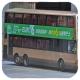 UU8290 @ 893 由 Fai0502 於 沙田馬場巴士總站入站梯(馬場入站梯)拍攝