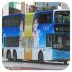 HY6444 @ 104 由 alexander 於 堅尼地城巴士總站右轉西寧街梯(招商局貨倉梯)拍攝