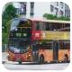 PJ5187 @ 286X 由 HD7839 於 大圍鐵路站巴士總站入站門(大火入站門)拍攝