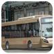 PZ7626 @ 208 由 JX7466 於 彌敦道左轉梳士巴利道面向喜來登酒店梯(彌敦道望喜來登梯)拍攝