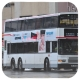 HE3543 @ 278K 由 AVBE35。278K 於 聯安街右轉聯和墟巴士總站梯(聯和墟總站入站梯)拍攝