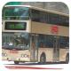 KR6560 @ 259D 由 alexander 於 欣榮街左轉油塘巴士總站入站門(油塘入站門)拍攝