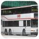 HC2409 @ 59M 由 FY 8389 於 西樓角路左轉荃灣鐵路站巴士總站梯(入荃灣鐵路站巴士總站梯)拍攝
