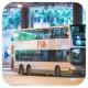 MT943 @ 85M 由 荔廠最削嘅大白豪 於 黃大仙巴士總站入坑尾梯(黃大仙坑尾梯)拍攝