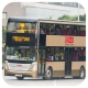 TF6087 @ 290 由 海星 於 將軍澳廣場迴旋處至善街出口門(怡明邨門)拍攝