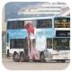 JJ5602 @ 249X 由 HT 1532 於 青衣鐵路站巴士總站入上客站梯(青機入上客站梯)拍攝