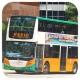 RW4460 @ 702 由 炒相大師 於 達之路右轉又一城巴士總站門(入又一城巴士總站門)拍攝