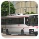 GF6156 @ 51 由 肥Tim 於 大河道左轉荃灣如心廣場巴士總站梯(如心梯)拍攝