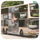 MT943 @ 39M 由 Dennis34 於 荃威花園巴士總站出站梯(荃威花園出站梯)拍攝