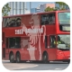 LB8421 @ 15 由 NE 714 於 華信街安全島面向紅磡碼頭巴士總站梯(華信街安全島梯)拍攝