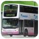 MH3836 @ 15 由 LP785XLP563 於 平田巴士總站左轉出安田街門(平田巴士總站門)拍攝