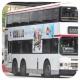 JA1063 @ 41M 由 Fai0502 於 西樓角路左轉荃灣鐵路站巴士總站梯(入荃灣鐵路站巴士總站梯)拍攝