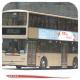 JM3524 @ 259D 由 alexander 於 欣榮街左轉油塘巴士總站入站門(油塘入站門)拍攝