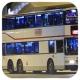 GX9712 @ 182 由 安東尼 於 美田路車公廟路迴旋處背向大圍馬鐵總修中心梯(馬鐵總修中心梯)拍攝
